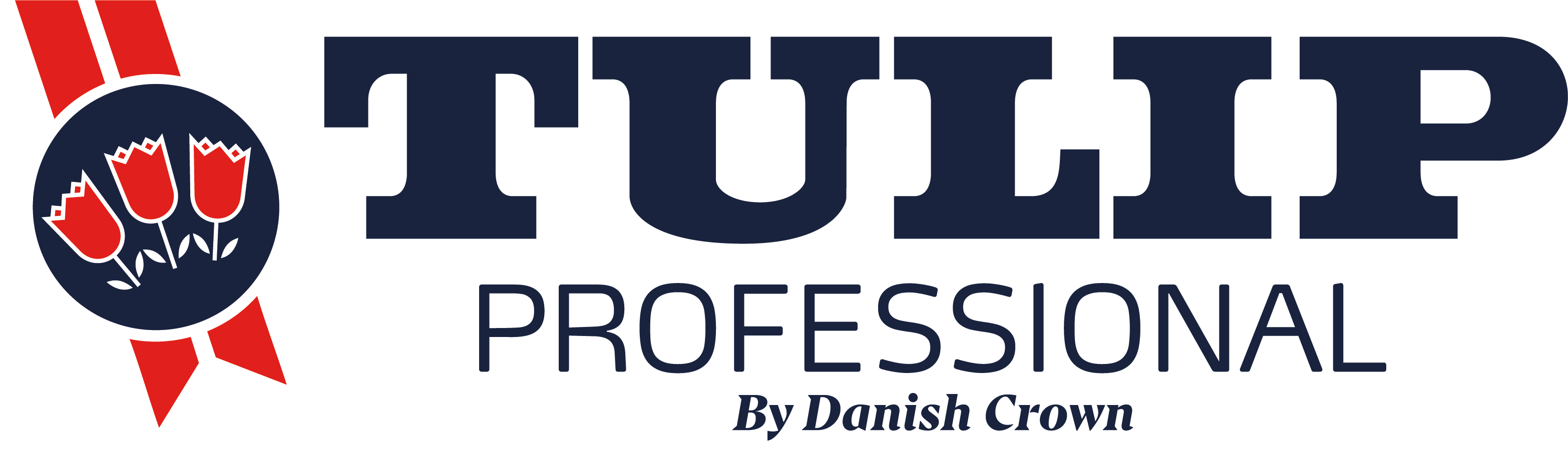 Tulip Professional By Danish Crown Logo